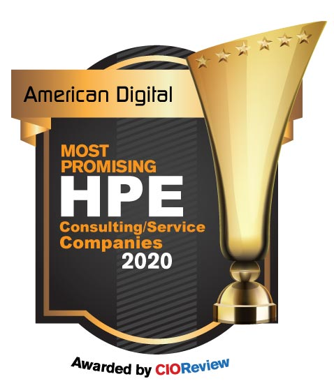 Top 10 HPE Consulting/Service Companies - 2020