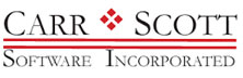 Carr Scott Software